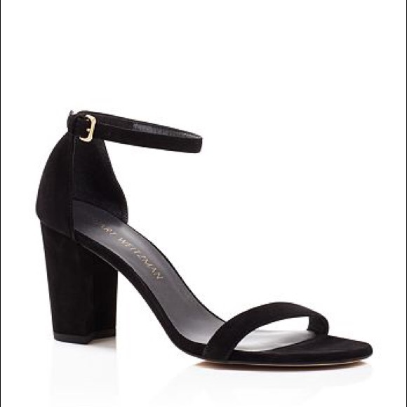 c50223b62a94 NearlyNude Ankle Strap Sandal